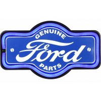Ford Parts Rope LED Sign