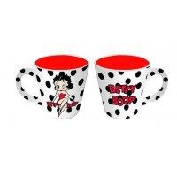 Betty Boop Polka Dot Mug