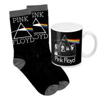 Pink Floyd Mug & Sock Pack