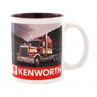 Kenworth Mug