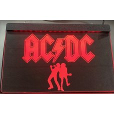 ACDC LED -  Red