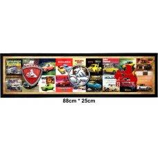 Holden Bar Mat