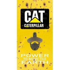 CAT Bottle Opener