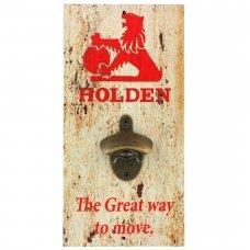 Holden Bottle Opener