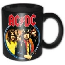 ACDC Licensed Mug