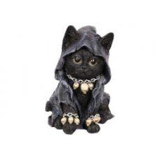 Cat Devil Witch