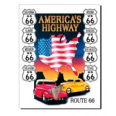 Americas Highway