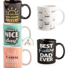 Cheeky Mugs