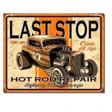 Last Stop Rod Repair