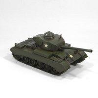 Metal Tank Model