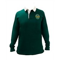 Waikato Draught Retro Rugby Jersey