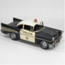 Chev police car