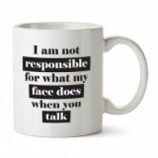 I am Not Mug