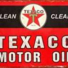 Texaco Clean - Clear