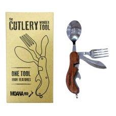 Cutlery Wonder Tool