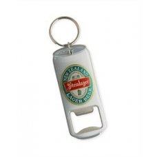 Steinlager Can Bottle Opener & Key Ring