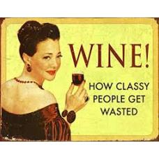 Wine - Classy