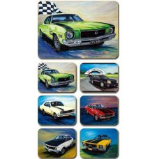 Hot Class Holden Coasters