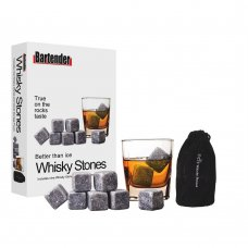 Whiskey Stones/Rocks