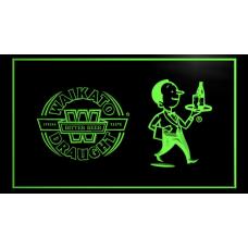 Waikato LED  Green