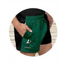 Waikato Harlequin Shorts
