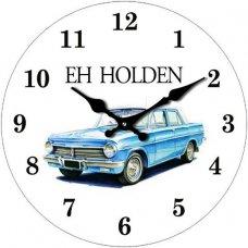 EH Holden Clock