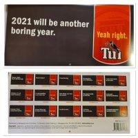 Tui 2021 Calendar