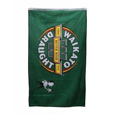 Waikato Draught Stadium Flag