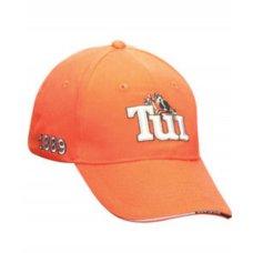 Tui Orange Cap