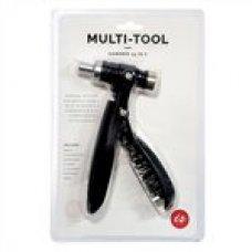 Hammer 19 in 1 Multi Tool