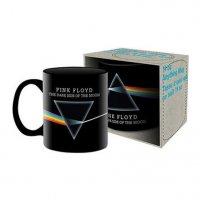 Pink Floyd Dark side of the moon mug