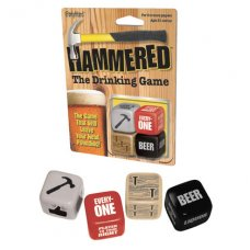 Hammered Dice Game