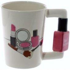 Nail Varnish Mug