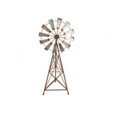 Rustic Look Windmill