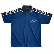 Ford  Sports Polo