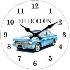 EH Holden Clock 30cm