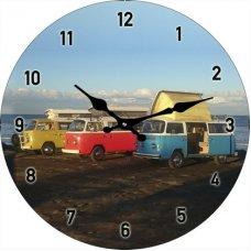 Combies Clock 30cm