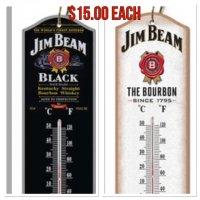 Jim Beam Thermometer