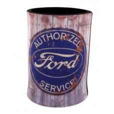 Ford Service Can Cooler