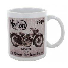Norton Mug