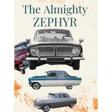 The Almighty Zephyr Tin Sign