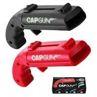 Cap Gun Bottle Openers x 2