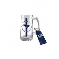 Ford Logo Stein & Opener Pack