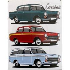 Cortina Mark 1