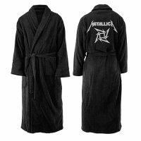 Metallica Robe