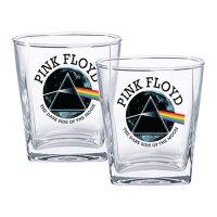 Pink Floyd Spirit Glass Set