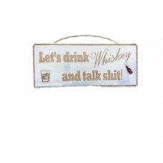 Drink Whiskey