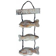 Fishing Rules - Natural