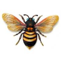 Bee Wall Art