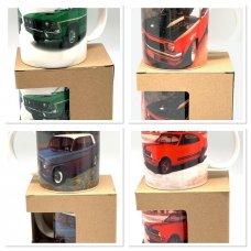 Car Mugs